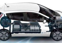 curiosità batterie auto elettriche