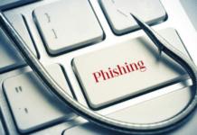 phishing rischi