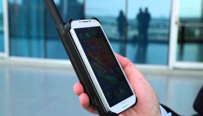 smartphone 4G in telefono satellitare