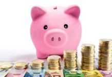 soldi fermi sul conto corrente