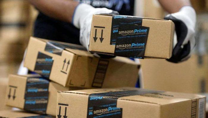 Amazon: offerte quasi gratuite per i beni di prima necessità