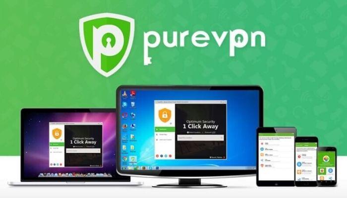 PureVPN-recensione