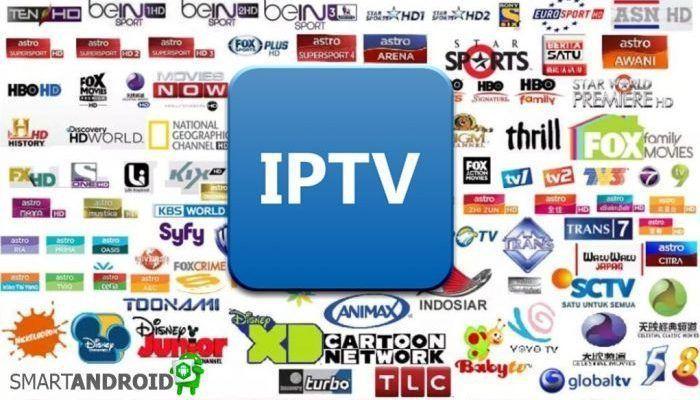 IPTV Sky