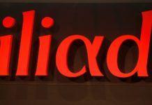 Iliad sceglie di mettere ancora a disposizione la Solo Voce e la Giga 40