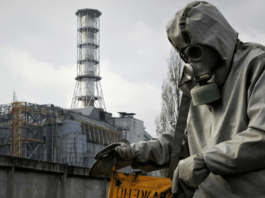 Chernobyl-disastro