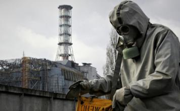 Chernobyl-disastro