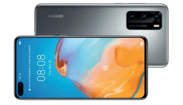 Huawei P40, all'interno ci sono alcune componenti USA nonostante il Ban