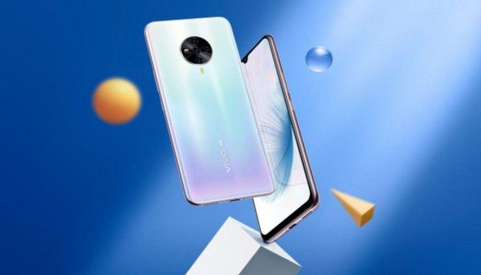 Vivo S6 5G annunciato ufficialmente in Cina: specifiche e prezzi