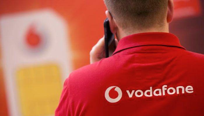 Vodafone apre la settimana con tre offerte Special Minuti fino a 50GB