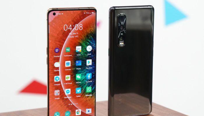 Oppo Find X2: ritardato il lancio dello smartphone in Italia