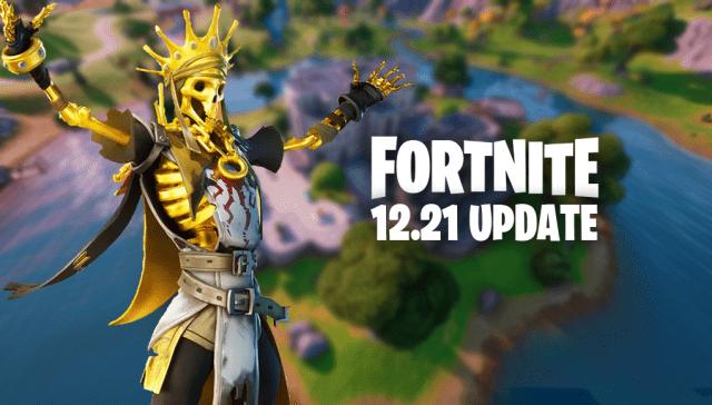 Fortnite si aggiorna: ecco tutte le ultime novità del gioco