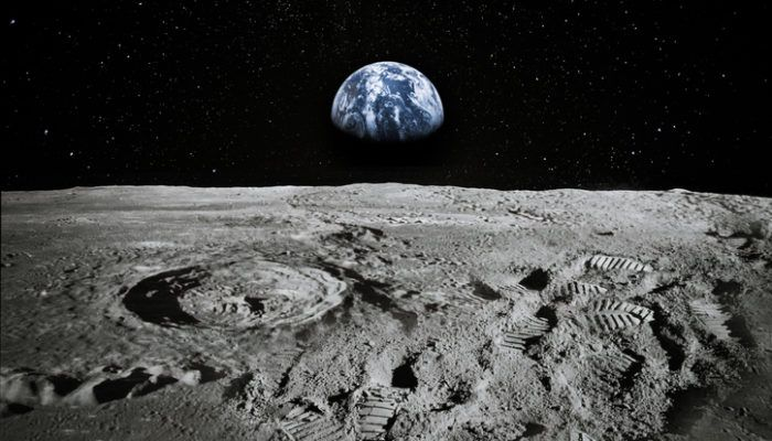 rover cinese luna