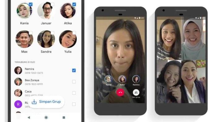 smartphone miglior app per videochiamate