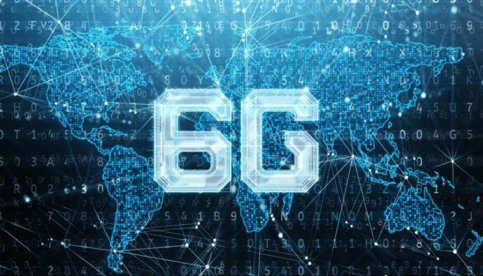 6G rete intelligenza artificiale
