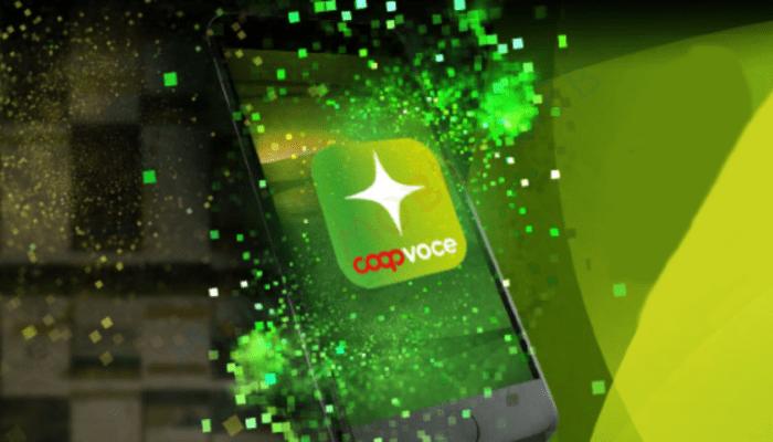 CoopVoce sfida Vodafone e TIM con la Top 50, solo 10 euro al mese