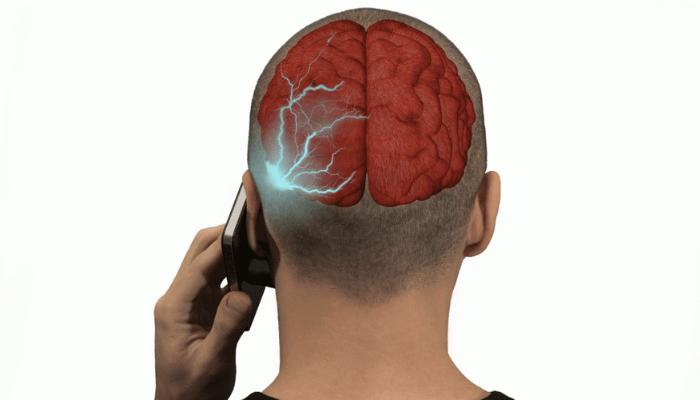 rete 5G-tumori