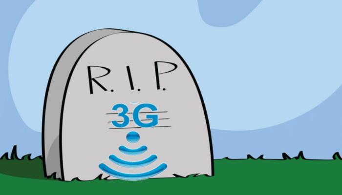3g-addio