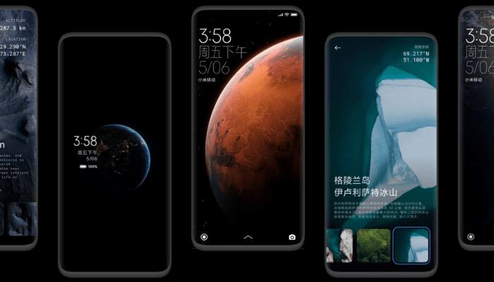MIUI 12 tutte le novità e smartphone compatibili