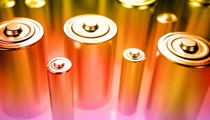 batterie stato solido