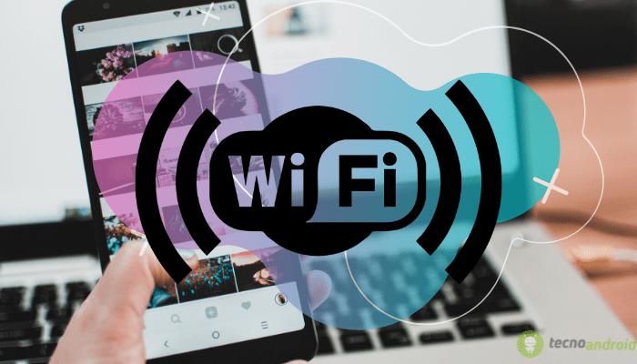 wifi gratis senza TIM, WINDTRE, Vodafone