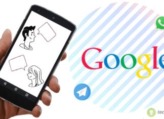google nuovi messaggi dopo whatsapp e telegram
