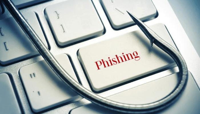 phishing nuova truffa