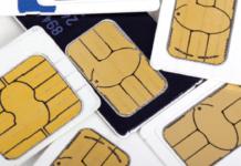 SIM clonate TIM, windtre, Vodafone