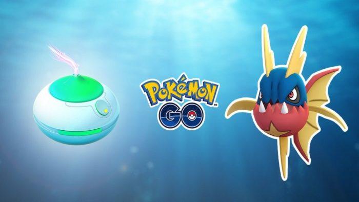pokémon go evento giornata dell'Aroma