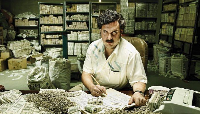 Escobar contro Apple per colpa di iPhone, ecco cosa succede
