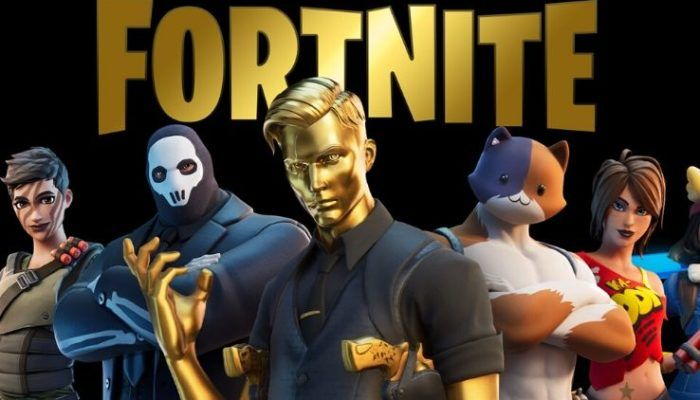 fornite patch 12.60