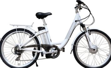 bonus bici elettriche