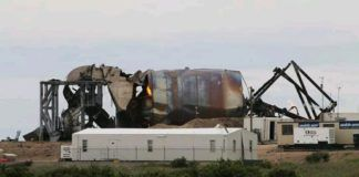 spaceX-sn4-incendio