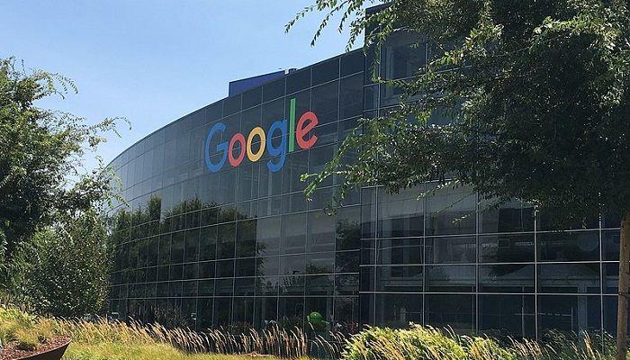 Google, Googleplex, Mountain View, HQ