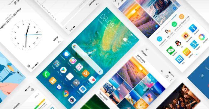 EMUI 10.1 e EMUI 11: Huawei rilascia l'aggiornamento per questi smartphone