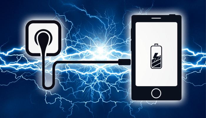 Smartphone-in-carica-rischi