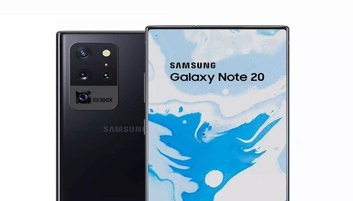 Samsung, Galaxy, Note 20, Galaxy Note 20, Exynos 1000, SoC,