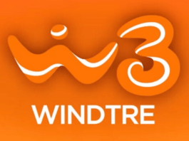 WindTre Go 50 Top +