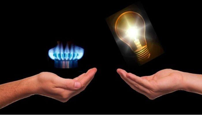luce e gas 2020