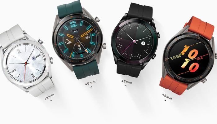 Huawei: arrivano alcune nuove funzionalità per i dispositivi wearable