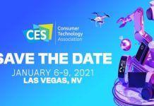 CES 2021, CES 2020, IFA, MWC, E3, Las Vegas