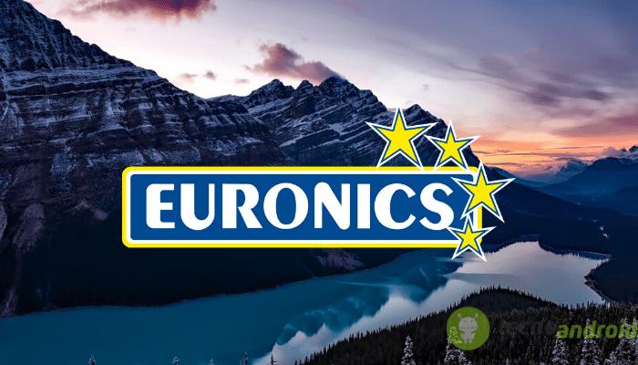 Black Friday d'Estate Euronics: i migliori sconti sugli smartphone