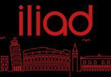 Iliad affronta la concorrenza con una stupefacente novità