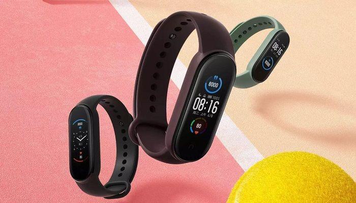 Xiaomi, Mi Band 5, Mi Band 4, wearable, smartband, prezzo, Italia