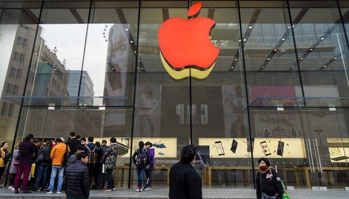 Analisi della quotazione delle azioni Apple