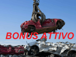 bonus rottamazione