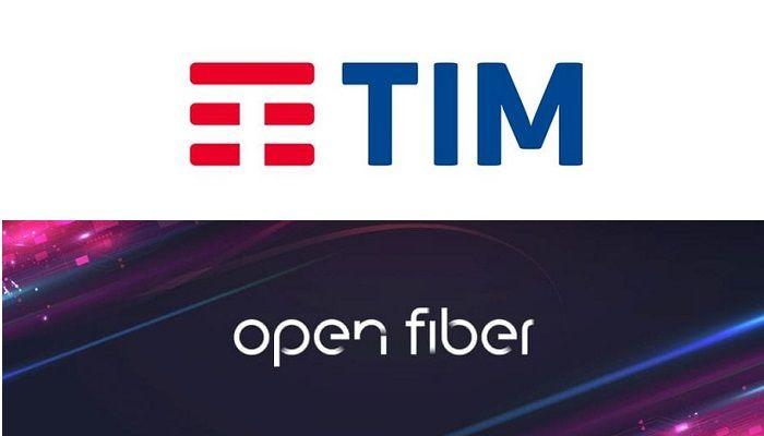 Governo in pressing sulla rete unica, Tim in evidenza in Borsa