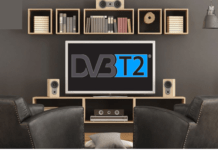 DVB T2 Italia