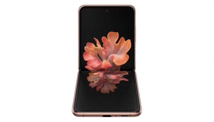 Samsung Galaxy Z Flip 5G: arriva ufficialmente il flessibile super veloce