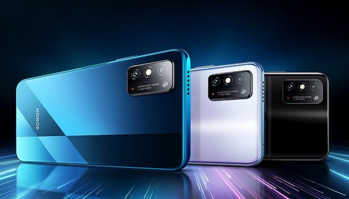 Honor, X10, X10 Max, 5G, phablet, smartphone,