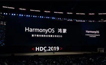 Huawei, HarmonyOS 2.0, HarmonyOS, EMUI 11, update